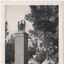 Postales: POSTAL ALCUDIA LA VICTORIA CAMPAMENTO JUVENIL MALLORCA. Lote 95894031