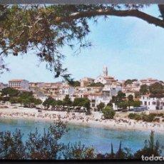 Postales: MALLORCA, PORTO CRISTO. POSTAL SIN CIRCULAR . Lote 95935959