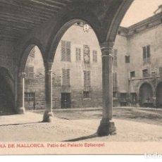 Postales: PALMA-MALLORCA. Lote 96412295
