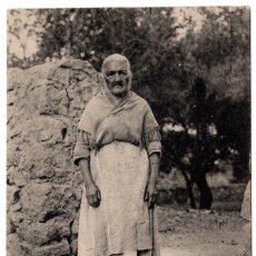 Postales: POSTAL MALLORCA. POSADERA DE MIRAMAR. MADÓ PILLA. VALLDEMOSA . PALMA DE MALLORCA. Lote 96579187