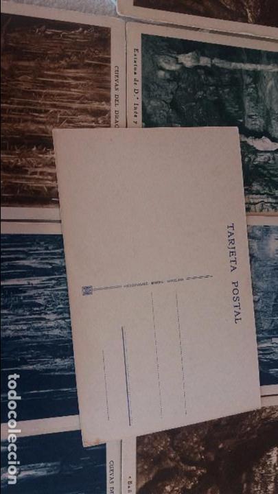 Postales: el drach -MALLORCA- - Foto 5 - 97125743