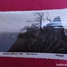 Cartes Postales: TARJETA POSTAL. FORMENTOR. MALLORCA. 5493. ISLOTE DE COLOMER. ZERKOWITZ. Lote 97174019