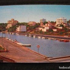 Postales: POSTAL MALLORCA - PORTO CRISTO.. Lote 97324751