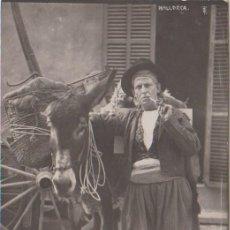 Postales: MALLORCA (ISLAS BALEARES) - TIPO PAYES. Lote 97480059