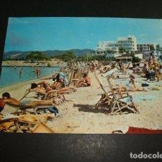 Postales: IBIZA SAN ANTONIO PLAYA ES PUET. Lote 97676379