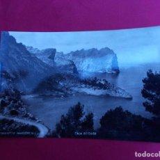 Cartes Postales: TARJETA POSTAL. FORMENTOR. MALLORCA. CALA BOQUER. . Lote 98063071