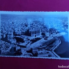 Postales: TARJETA POSTAL. PALMA DE MALLORCA. VISTA AEREA. . Lote 98066255