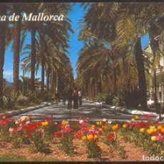 Postales: PALMA DE MALLORCA.- PASEO SAGRERA. Lote 98118767