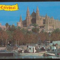 Postales: 463 - LA CATEDRAL.- PALMA DE MALLORCA. Lote 98119371