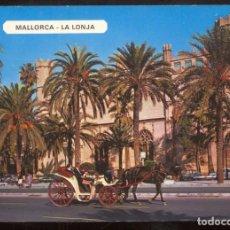 Postales: 1001 - PALMA DE MALLORCA (MALLORCA).- LA LONJA. Lote 98119647