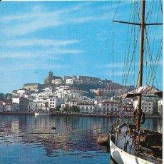 Postales: ** A651 - POSTAL - IBIZA - EL PUERTO . Lote 98655451