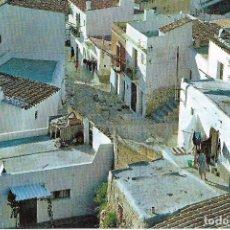 Postales: ** A652 - POSTAL - IBIZA - CALLE TIPICA. Lote 98655511