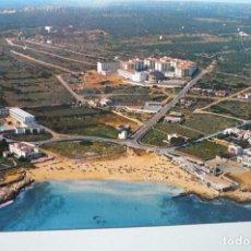 Postales: POSTAL MENORCA - SAN LUIS HOTEL PUEBLO. Lote 98673879