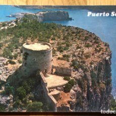 Postales: SOLLER - LA TORRE PICADA. Lote 98675771