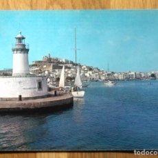 Postales: IBIZA - VISTA GENERAL. Lote 98675915