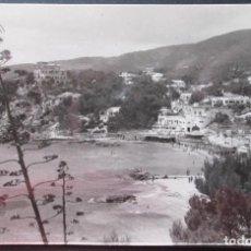 Postales: TARJETA POSTAL - PALMA DE MALLORCA - VISTA GENERAL DE CALA MAYOR - ISLAS BALEARES - ESPAÑA. Lote 98779595