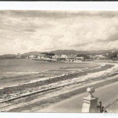 Postales: PALMA DE MALLORCA - PLAYA DE C' AN PASTILLA - Nº 183 ED. ARRIBAS. Lote 98884087
