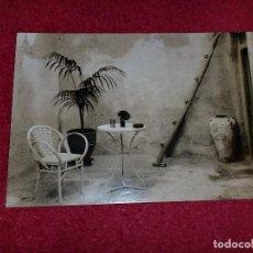 Postales: MUELLE CALASFONS - MENORCA - ESPAÑA - FOTOGRAFÍA. Lote 99295367