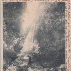 Postales: GORCH ENAD (PALMA DE MALLORCA) - VISTA ROCAS. Lote 100009575
