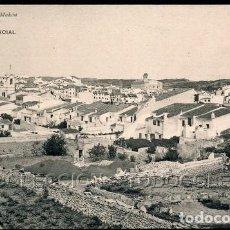 Postales: POSTAL BALEARES MAHON VISTA PARCIAL . REMIGIO ALEJANDRE HAUSER Y MENET CA AÑO 1910. Lote 100244331