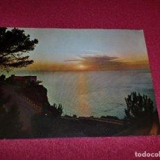 Postales: ESTALLENCHS - MALLORCA - VISTA DESDE EL MIRADOR. Lote 100332251
