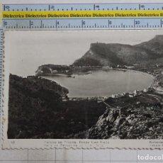 Postales: POSTAL DE MALLORCA. AÑOS 30 50. PUERTO DE SOLLER. 69 VICH. 1352. Lote 101332579