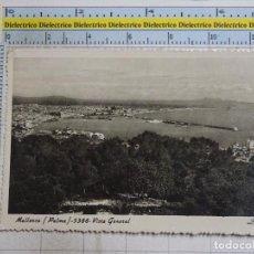 Postales: POSTAL DE MALLORCA. AÑOS 30 50. PALMA, VISTA GENERAL. 5388 ZERKOWITZ. 1354. Lote 101332631