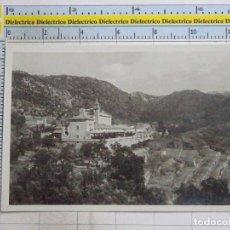 Postales: POSTAL DE MALLORCA. AÑOS 30 50. VALLDEMOSA, LA CARTUJA. ZERKOWITZ. 1361. Lote 101332903