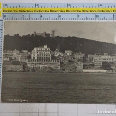 Postales: POSTAL DE MALLORCA. AÑOS 30 50. PALMA, CASTILLO DE BELLVER. 1365. Lote 101333071