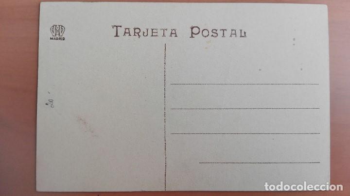 Postales: POSTAL BALEARES MAHON PAJÉS MENORQUIN ACARREANDO MIESES EDI REMIGIO ALEJANDRE HAUSER Y MENET MENORCA - Foto 2 - 102342431