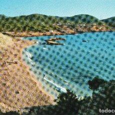 Postales: IBIZA -BALEARES -CALA TARIDA .. Lote 102722903