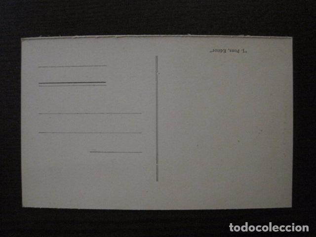 Postales: MAHON - POSTAL ANTIGUA- PUENTE DE SAN ROQUE - EDITOR J.PONS -VER REVERSO- (51.033) - Foto 2 - 104401039