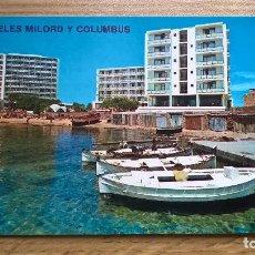 Cartes Postales: IBIZA. SAN ANTONIO. Lote 105653771