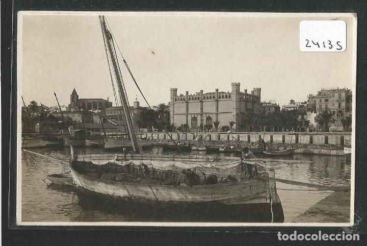 PALMA DE MALLORCA - P24135 (Postales - España - Baleares Antigua (hasta 1939))