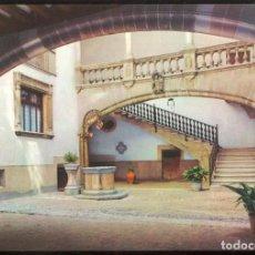 Postkarten - MALLORCA (Baleares) PALMA .- Patio de Casa Oleza - 107087635