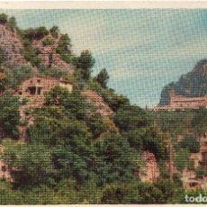 Postales: VALLDEMOSA -CARTUJA MALLORCA. Lote 107359507