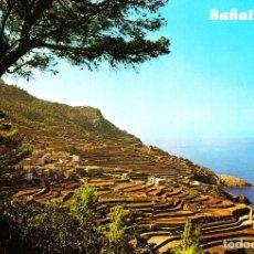 Postales: BAÑALBUFAR - MALLORCA -VISTA GENERAL- (EDICIONES PALMA- FOTO PLANAS Nº 2.804) SIN CIRCULAR / P-1792. Lote 109378459
