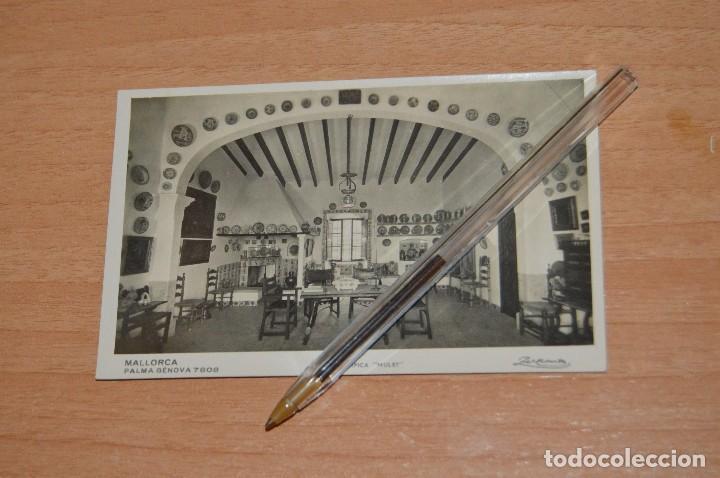 Postales: ANTIGUAS RARAS - ZERKOWITZ - LOTE DE 8 POSTALES SIN CIRCULAR MALLORCA - ISLAS BALEARES - Foto 2 - 109401551