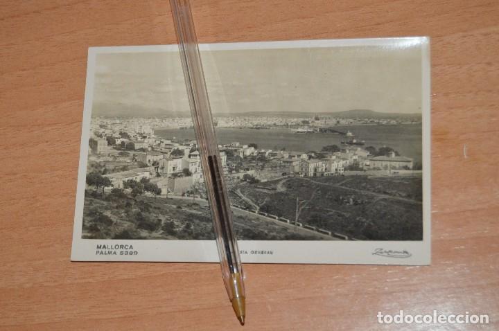 Postales: ANTIGUAS RARAS - ZERKOWITZ - LOTE DE 8 POSTALES SIN CIRCULAR MALLORCA - ISLAS BALEARES - Foto 3 - 109401551