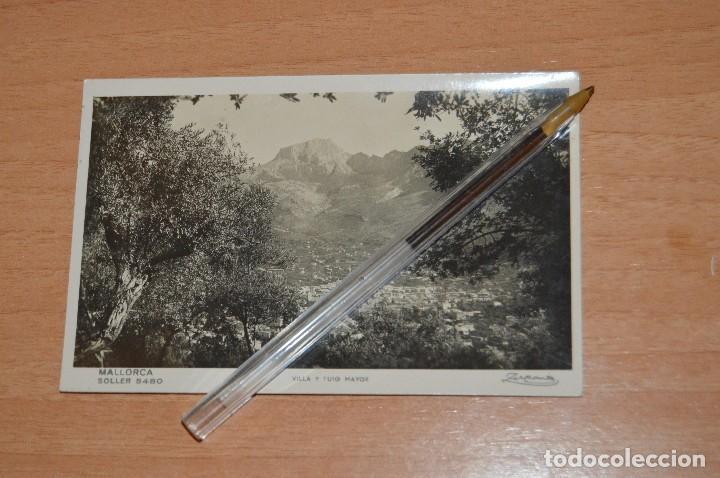 Postales: ANTIGUAS RARAS - ZERKOWITZ - LOTE DE 8 POSTALES SIN CIRCULAR MALLORCA - ISLAS BALEARES - Foto 5 - 109401551