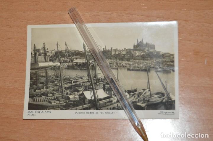 Postales: ANTIGUAS RARAS - ZERKOWITZ - LOTE DE 8 POSTALES SIN CIRCULAR MALLORCA - ISLAS BALEARES - Foto 6 - 109401551