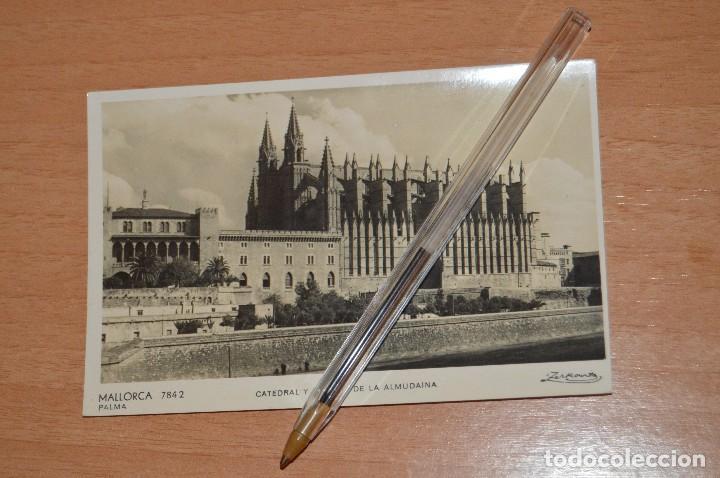 Postales: ANTIGUAS RARAS - ZERKOWITZ - LOTE DE 8 POSTALES SIN CIRCULAR MALLORCA - ISLAS BALEARES - Foto 7 - 109401551