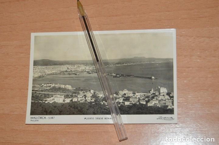 Postales: ANTIGUAS RARAS - ZERKOWITZ - LOTE DE 8 POSTALES SIN CIRCULAR MALLORCA - ISLAS BALEARES - Foto 8 - 109401551