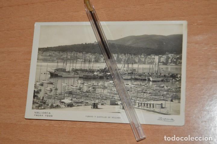Postales: ANTIGUAS RARAS - ZERKOWITZ - LOTE DE 8 POSTALES SIN CIRCULAR MALLORCA - ISLAS BALEARES - Foto 9 - 109401551