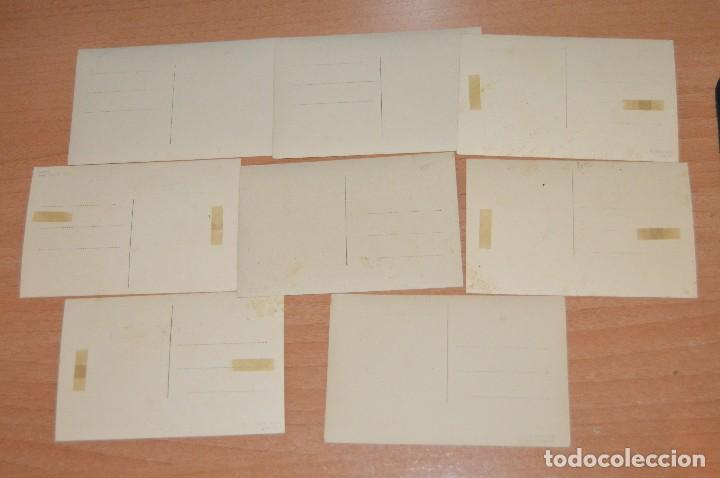 Postales: ANTIGUAS RARAS - ZERKOWITZ - LOTE DE 8 POSTALES SIN CIRCULAR MALLORCA - ISLAS BALEARES - Foto 10 - 109401551