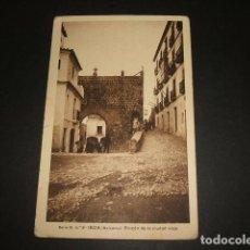 Postales: IBIZA BALEARES RINCON DE LA CIUDAD VIEJA. Lote 109936819