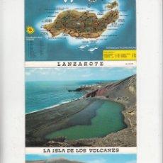 Postales: BLOCK DE 10 POSTALES DE MENORCA. Lote 110052787