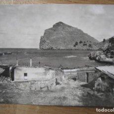 Postales: MALLORCA. Nº 5094. LA CALOBRA. FOTO REUSS. CIRCULADA 1964. Lote 110179591