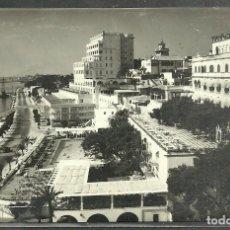 Postales: 231 - PALMA (MALLORCA) PASEO MARITIMO - CYP - CIRCULADA 1959 -. Lote 110181451