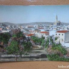 Postales: MANACOR. MALLORCA. VISTA GENERAL. (J. VENY, Nº11).. Lote 110209631